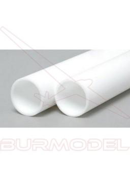Tubo redondo 5.5 x 350 mm (4 pzas.)