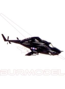 Fuselaje negro para Walkera 62543