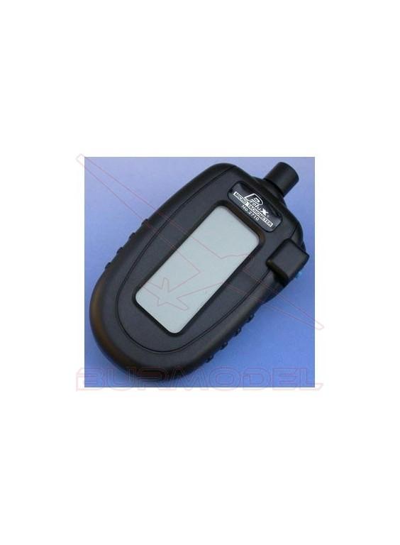 Tacómetro 2-3-4 palas digital (helicópteros)