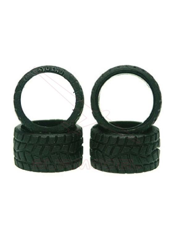 Neumáticos Mini Z 20 MT anchos