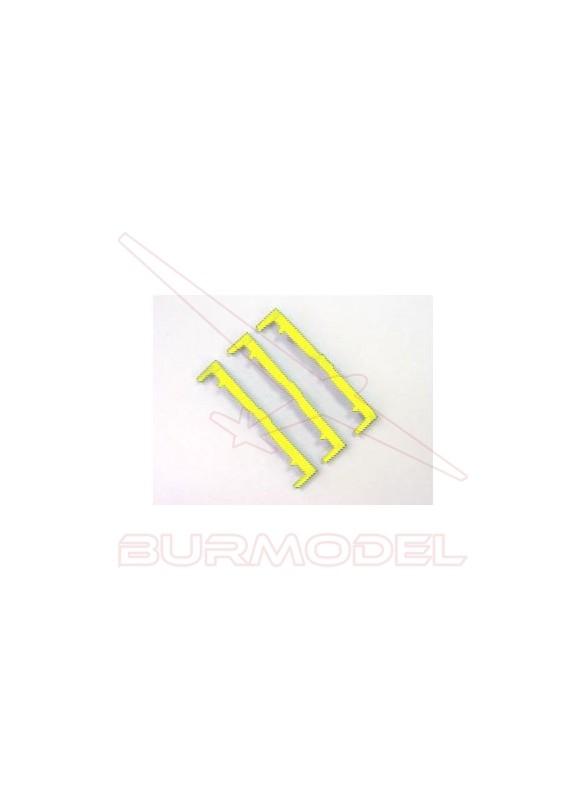 Barras de dirección Mini Z MR01