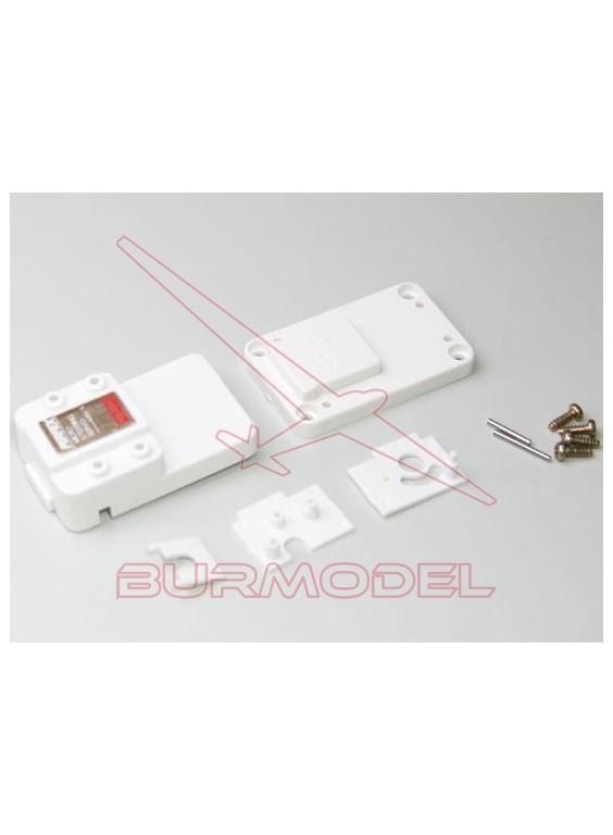 Caja servo MiniZ Mr01