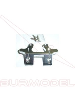 Frontal superior aluminio MR01