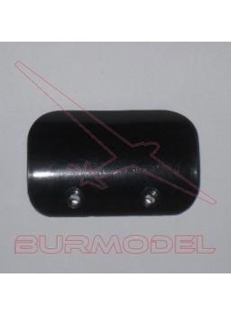 Bumper trasero eléctrico 1:10 Beast