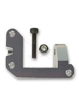 Portamanguetas aluminio GT15 1:10