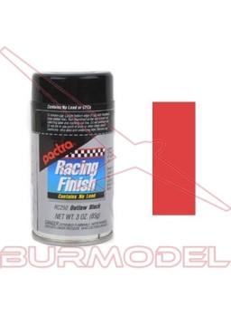 Spray Pactra RC254 Rojo racing