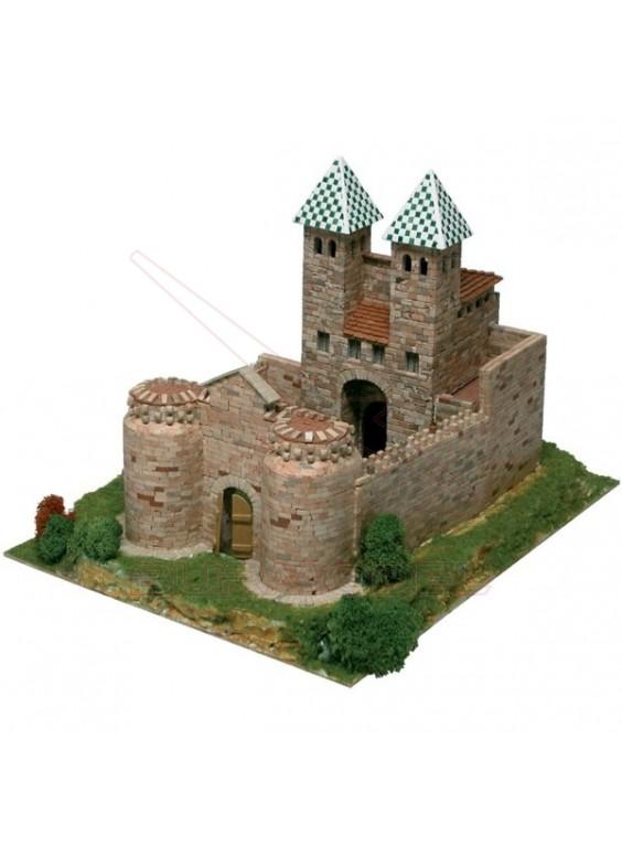 Puerta Nueva de Bisagra, Toledo. España S.XV