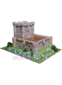 Castillo de Fuensaldaña. España S.XV