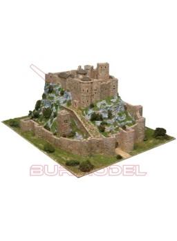 Castillo de Loarre. España S. XI