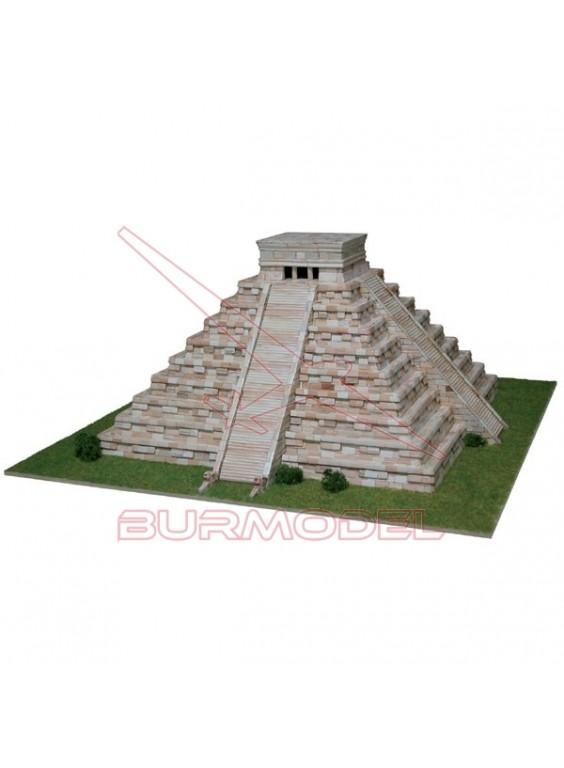 Chichén Itzá-México. S. X-SXII