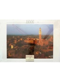 Puzzle Siena (Italy) 1000 pzs