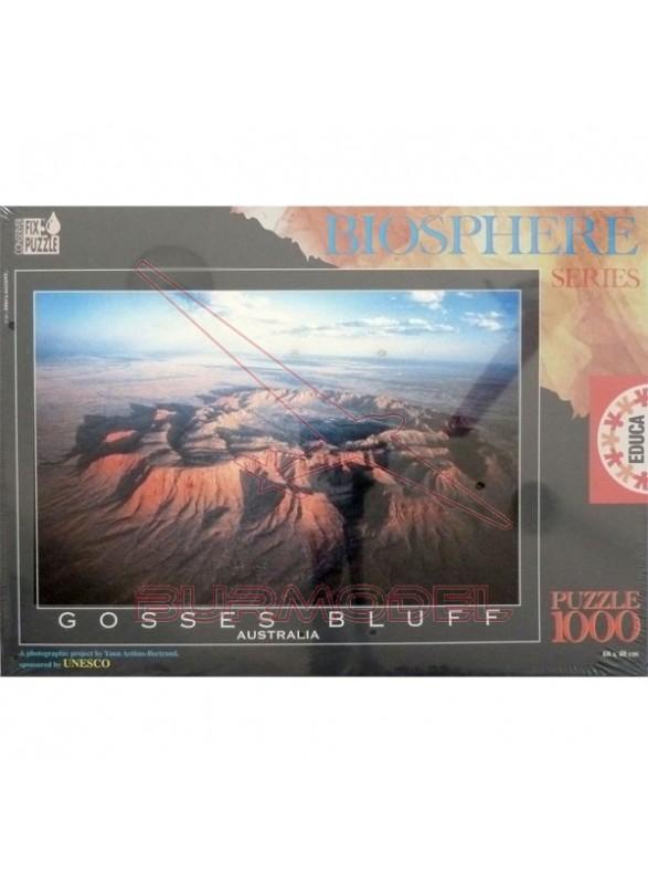 Puzzle Biosfera 1000 pzs