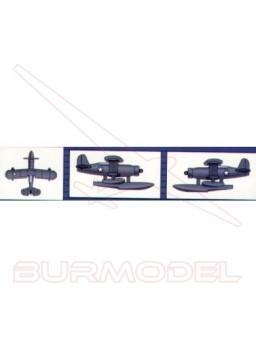 Maqueta avión Fulcrum MIG-29 1/350
