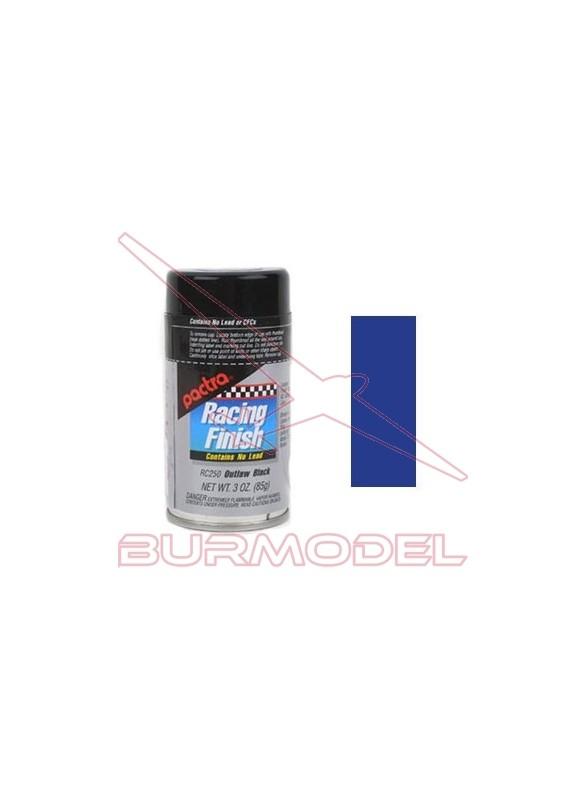 Spray Pactra RC272 Azul candy