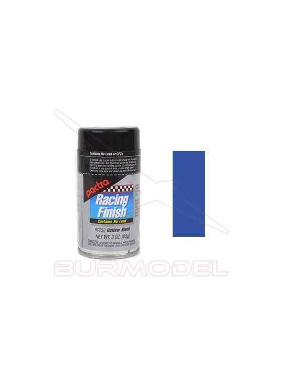 Spray Pactra RC293 Uva azul