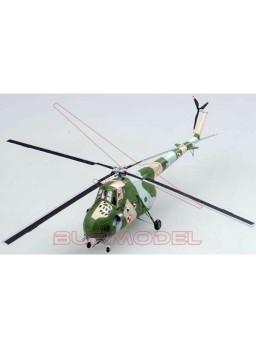 Maqueta helicóptero 1:72