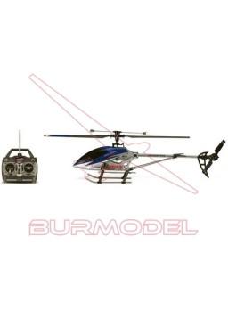 Helicóptero rc un rotor. 9104