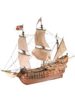 San Francisco II (galeón S. XVI)