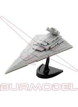 Stars Wars, Destructor imperial easy kit pocket