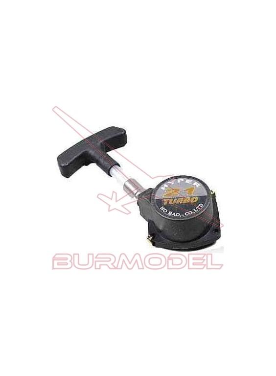Tirador Motor 21 Hyper