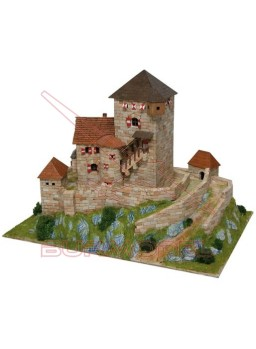 Castillo Burg Branzoll, Chiusa (Klausen) Italia