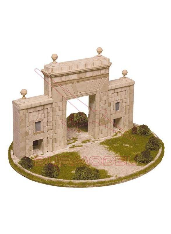 Puerta Carmen