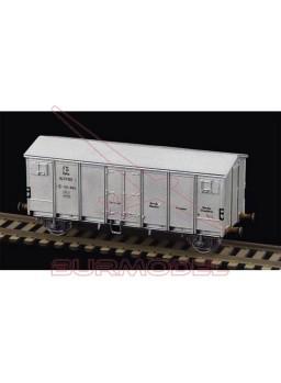 Vagón de mercancías refrigerado H 1/87