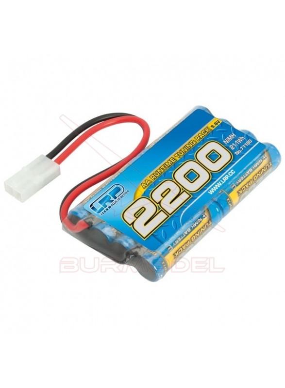 Batería 9,6v 2200 Mah