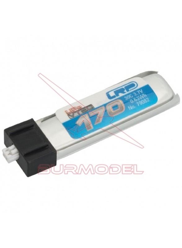 Batería 3,7v 30C 170 Mah