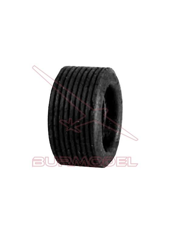 Neumático Ninco rayados 19x10 LP 4 unds