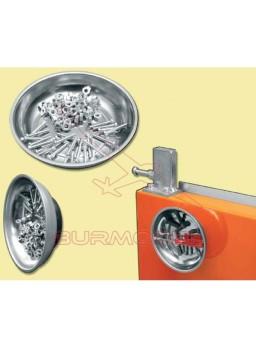 Bandeja magnética para tornilleria