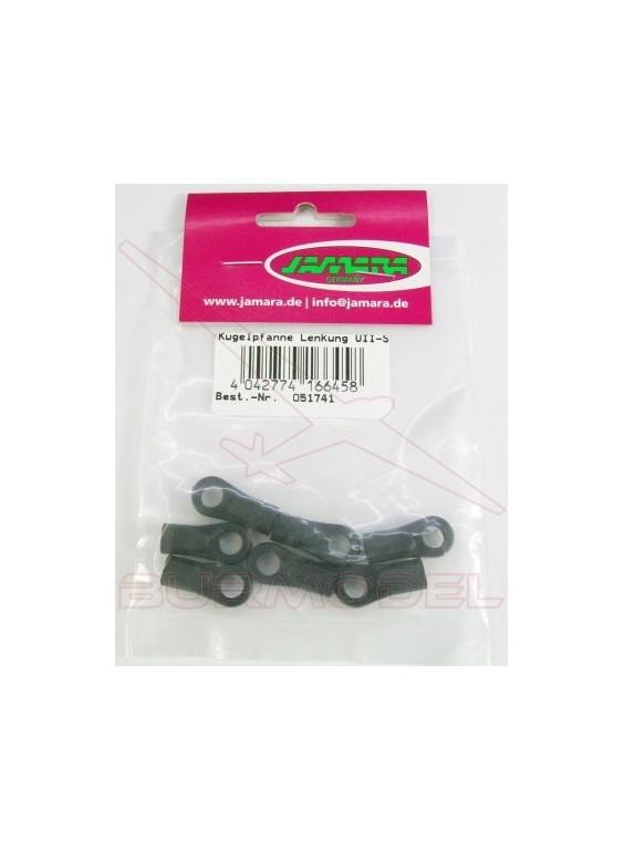 Rótula mando UII +S para coche 057671