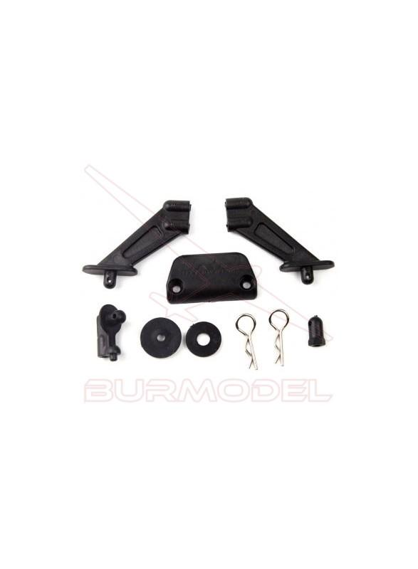 Bumper S10 Blast BX