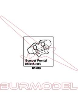 Bumper frontal 85311-85312-8313-85314 BSD 1/16