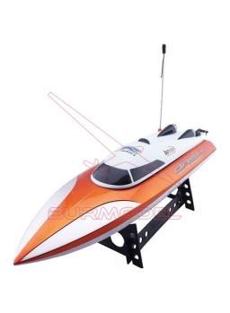 Lancha radiocontrol Double Horse. Racing Boat