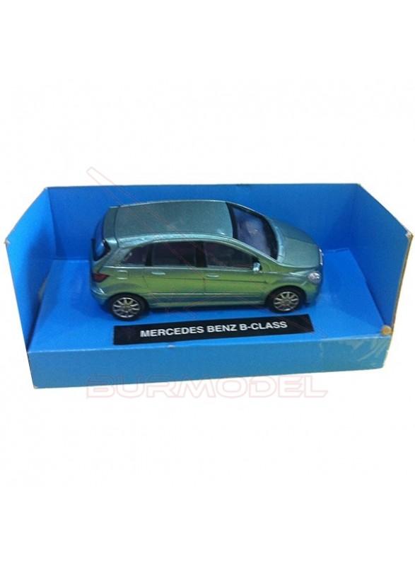 Mercedes Benz B-Class. Escala 1/43. NewRay