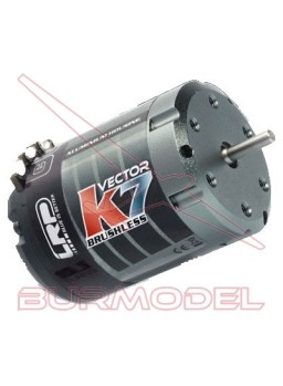 Motor brushless LRP Vector k7 BL 10,5V