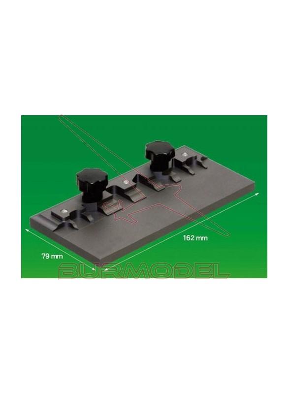 Photo etched parts bender L