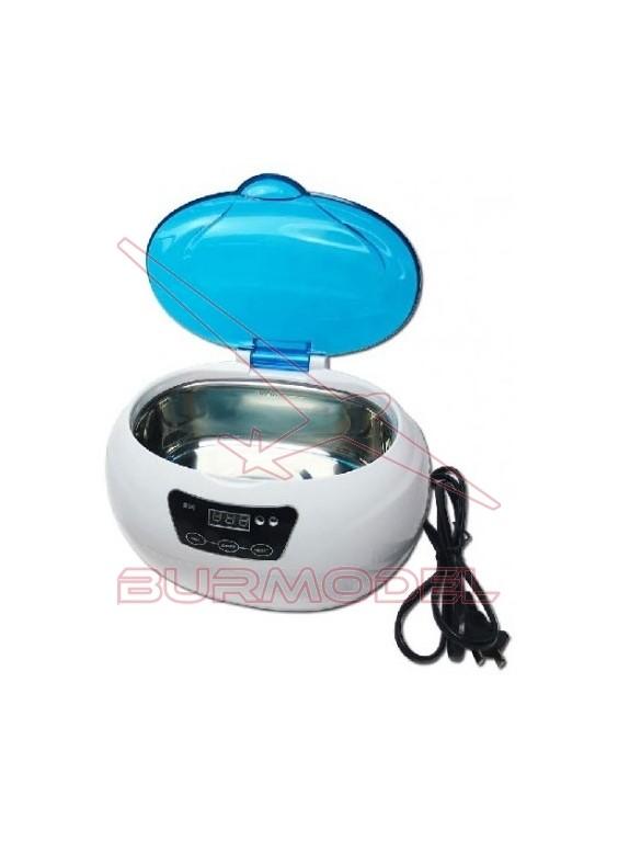 Limpiador Ultrasonidos 890. 600 ml