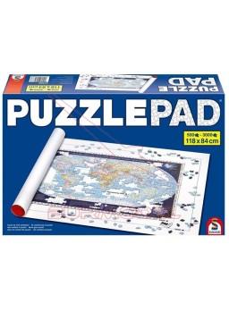 Manta para enrollar puzzles hasta 3000 piezas