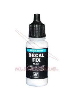 Vallejo Decal Fix 213-17ML.