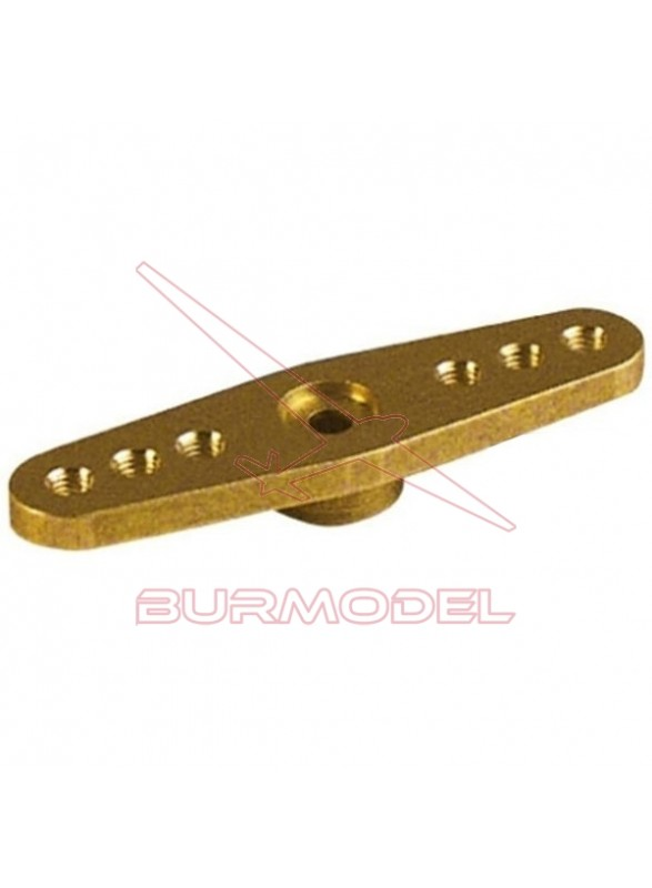 Horn metálico Multiplex