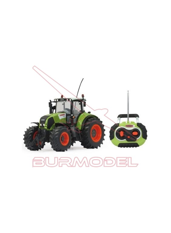 Tractor rc CLAAS RC Axion 850 1/16