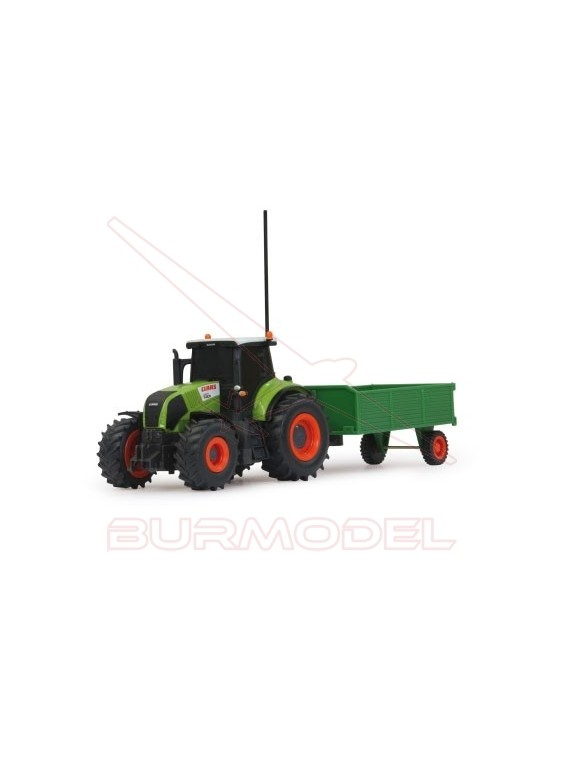 Tractor RC CLAAS RC Axion 850 1:28