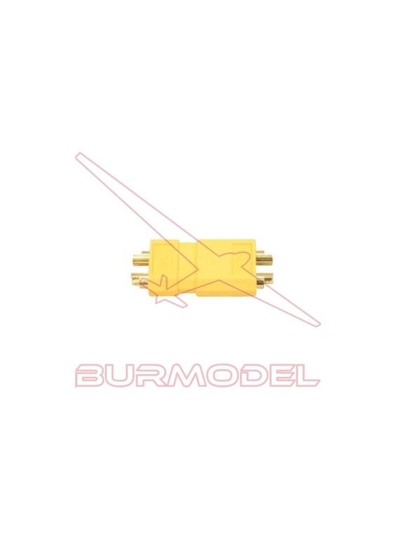 Conector XT60 (macho-hembra)