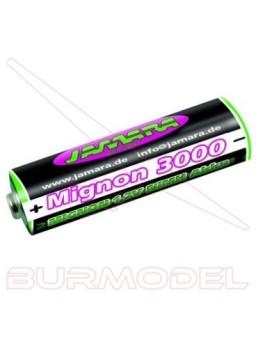 Batería AA recargable 2700 Mah