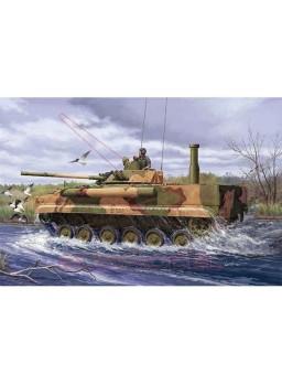 Maqueta tanque Russian BMP-3E IFV 1/35