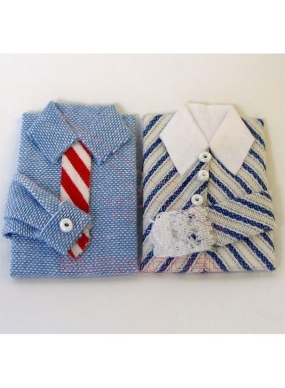 Camisas (2 piezas)