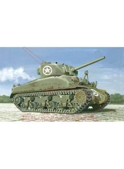 Maqueta 1/72 M4 Sherman