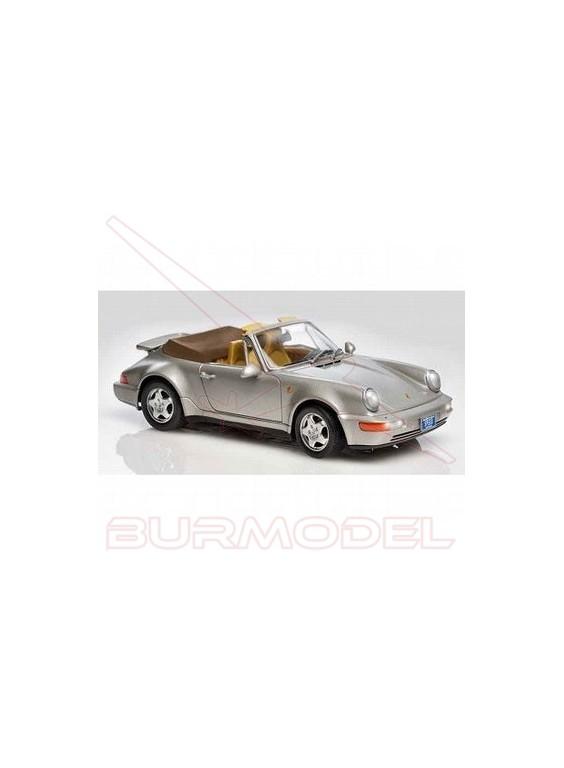 Porsche 911 América Roadster.